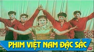Phim Việt Nam Đặc Sắc   Xiếc Lào Full HD