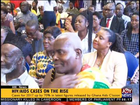 AM News on JoyNews (2-11-18)