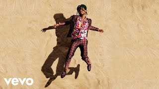 Miguel - Pineapple Skies (Official Audio)