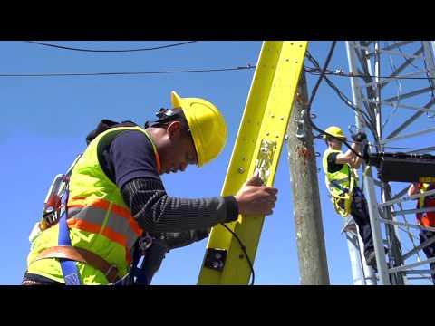DEP | Installation et réparation d'équipement de télécommunication