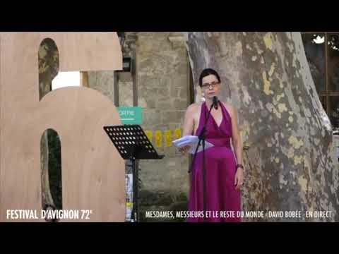 Vidéo de Carole Thibaut