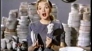 JUDY GARLAND sings 'Look for the Silver Lining'