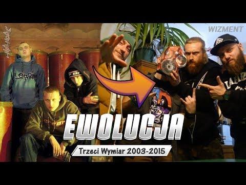 Ewolucja - Trzeci Wymiar (2003-2015)