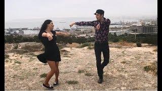 Девушка Танцует Очень Суперски С Красавчиками Из Кавказа 2018 Чеченская Лезгинка ALISHKA MELEK ELXAN