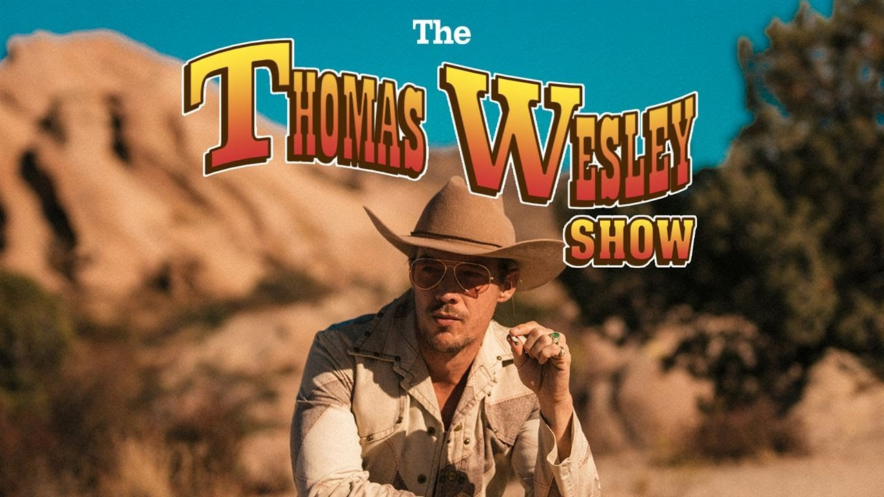 Diplo - Live @ The Thomas Wesley Show (Livestream) 2020