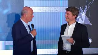 Interview with Wolfgang Ullrich on his new role of ACO Consultant