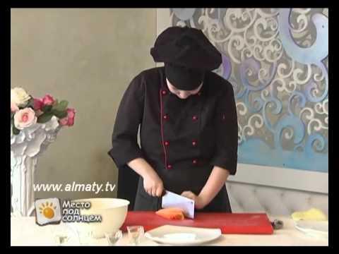 "Салат ""Астана"""