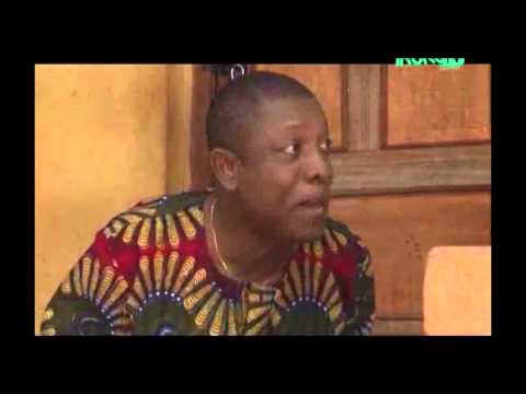Oga On Top - Nigerian Movies[4/4] Nkem Owoh