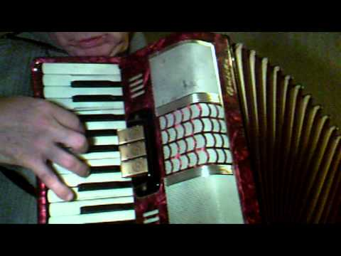 """004.AVI      """"DISCO AT THE FAIR"""" (from """"street organ goes Disco) LIVE ON ACCORDION."""