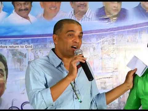 Manam Saitham Movie Team Press Meet