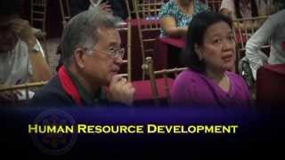 CDA Audio Visual Presentation on Cooperatives in the Philippines