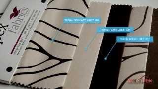Мебельная ткань Пони Арт Арт.: MT-00829