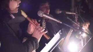 preview picture of video 'Vánoční koncert skupiny Srdce'