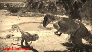 Theropod Tribute - The Good Life