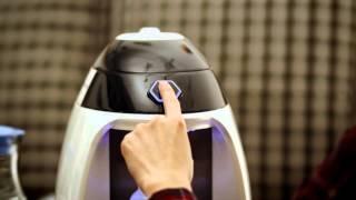 Milk Nanny: The World's First Smart Baby Formula Milk Maker-On Kickstarter.com
