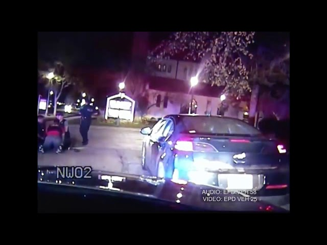 Cops Beat, Arrest Innocent PhD Student, Accusing Him of Stealing His OWN Car