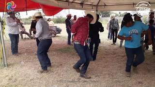 Así se Baila la Presumida en Linares N.L.