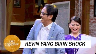 Kevin Bikin Shock Adi MS dan Memes