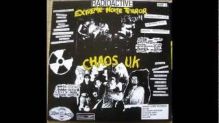 Chaos U.K. - Depression