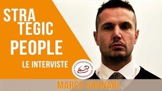Marco Granari - Intervista partecipanti corso Arte di comunicare in pubblico al telefono e via email