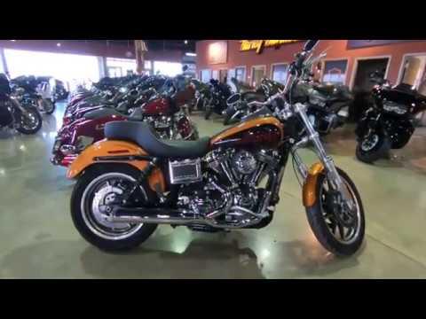 2014 Harley-Davidson Dyna Low Rider FXDL103