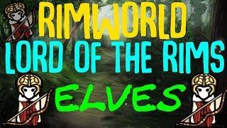 Trenches! Trench Warfare In Rimworld! Rimworld Mod Showcase