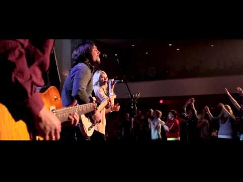 Exhilaration - New song from NCU Worship Live CD