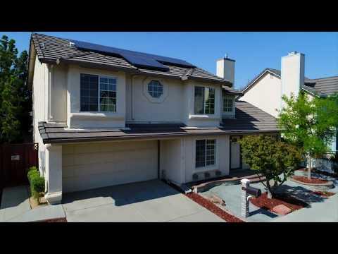 359 Sandstone Drive - Fremont, CA - UNBRANDED