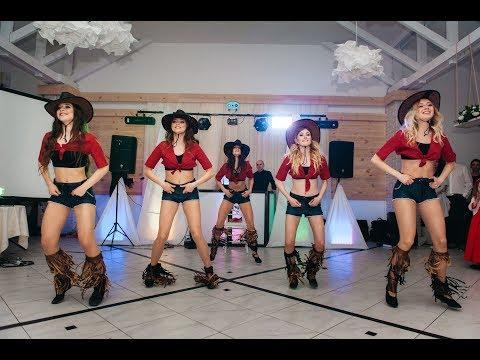 """Шоу-балет """"Las Chicas"""", відео 12"""