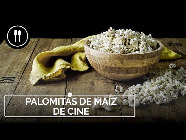 Cómo hacer PALOMITAS DE MAÍZ al MICROONDAS de CINE | Instafood