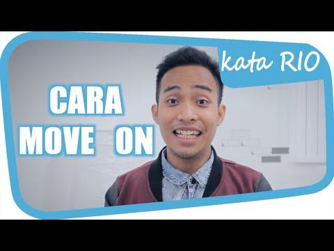 Video CARA MOVE ON - #KataRIO