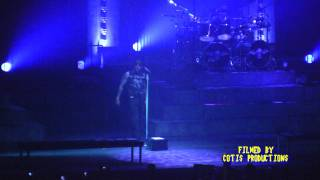 Avenged Sevenfold - Fiction [LIVE DEBUT] - 2011-01-20 - Sovereign Center - Reading, PA - HD