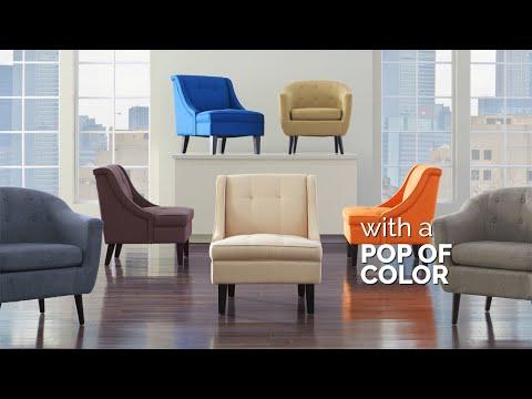 Pop of Color - 2019