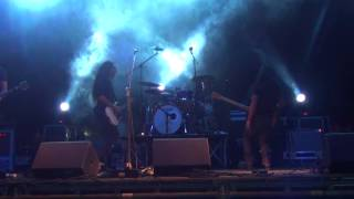 Alcest-Wings/Opale Live@Rock A Scalegna 2/08/14