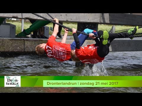 VIDEO | Binnen 48 uur al meer dan 200 inschrijvingen voor Dronterlandrun