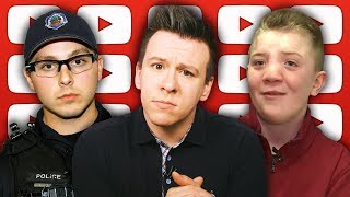 We Need To Talk About The Horrible Daniel Shaver Video, Keaton Jones Responds, And Roy Moore...