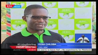 Standard Group partners with IEBC to educate members of the public  on voter registration