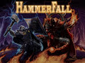Stronger Than All - Hammerfall