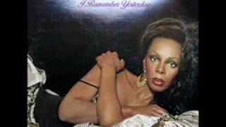 I Remember Yesterday Donna Summer