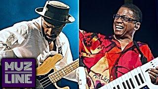 Marcus Miller & Herbie Hancock