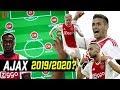 ANALYSE: Zo Gaat Ajax Dit Jaar Weer Om De Champions League Spelen!