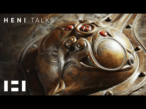 The Secrets of the Witham Shield