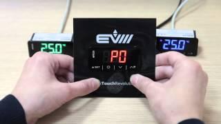видео товара Регулятор температуры EV3X21N7