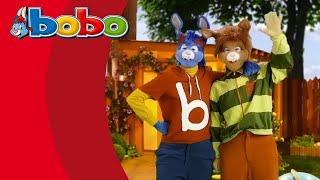 Welkom bij het officiële YouTube kanaal van Bobo!