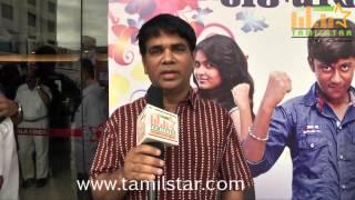 Gopal at Puthiyathor Ulagam Seivom Audio Launch