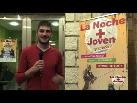 TALLER DE COUCHING. LA NOCHE MAS JOVEN