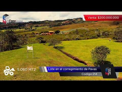 Lotes, Venta, La Cumbre - $200.000.000