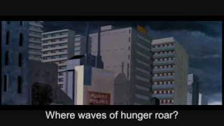 Pink Floyd - What shall we do now (From the movie 'The Wall') with LYRICS