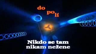 Pohoda - Kabát - karaoke