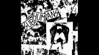 Subhumans - Reason For Existence (EP 1982)